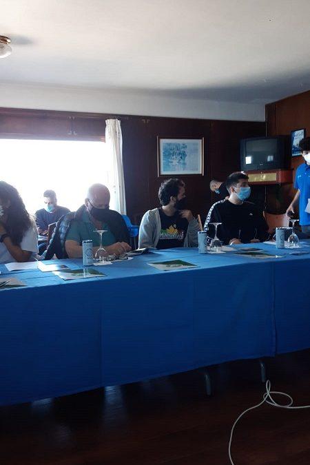 ASNAUGA y ENCE posibilitan que la Ría de Pontevedra esté cardioprotegida