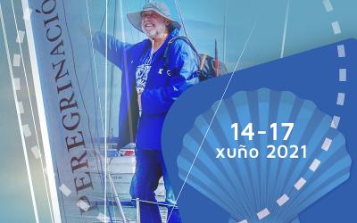 La travesía Náutica Xacobea en su vertiente sur tendrá lugar del 14 al 17 de junio, con salida de Bayona